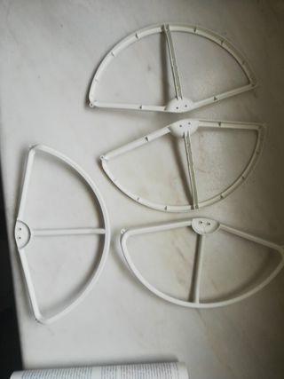 phantom2 + gimbal zenmuse + maletin rígido