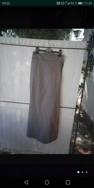 falda de amazona, traje de amazona