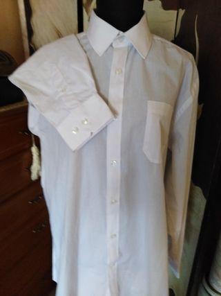 camisa caballero, nueva