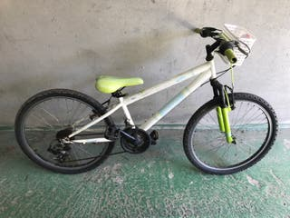Vendo 2 bicicletas 100€ las dos