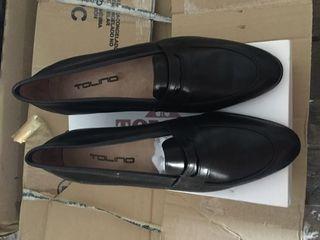 Zapatos mujer vestir 39. A estrenar