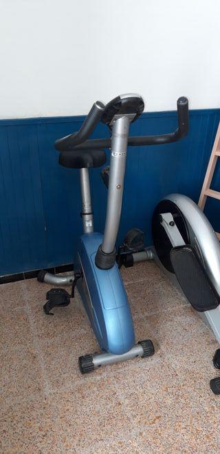 bicicleta estática (REBAJADAS )