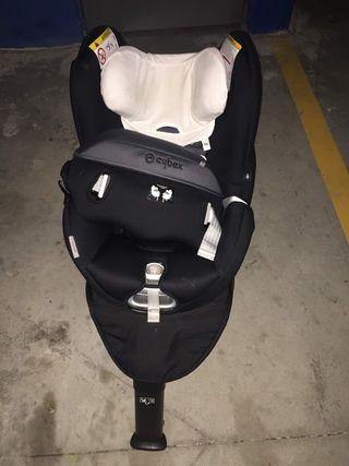 Sirona silla coche bebés-niños