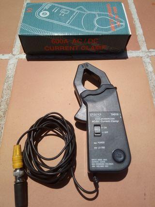Pinza amperímetra 600 AC/DC - PICO TA019