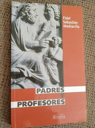 libro PADRES Y PROFESORES