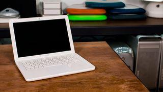 MacBook finales 2009