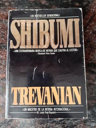 Libro Shibumi
