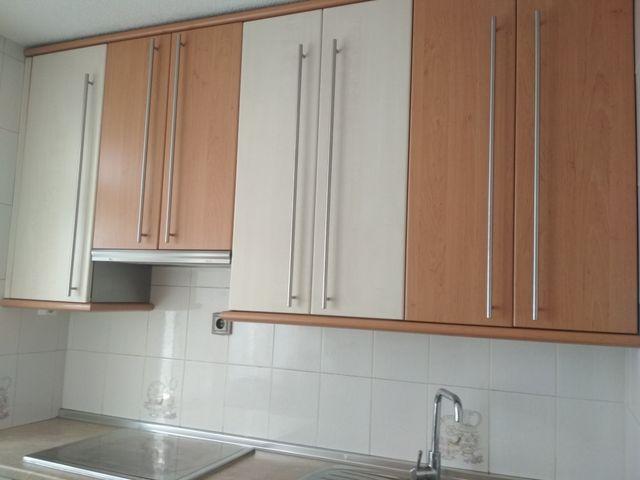 Muebles cocina de segunda mano por 300 € en Fuenlabrada en ...