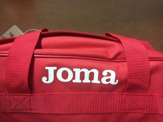 Mochilas de entrenamiento fútbol Joma