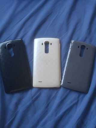 Fundas LG G4