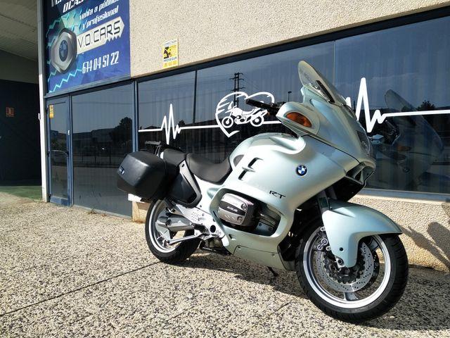 BMW R 850 RT 1998
