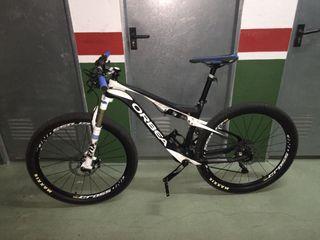 Bicicleta MTB Orbea OIZ M50