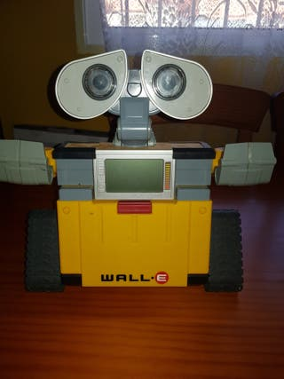 "Juguete interactivo ""ordenador de walli"""