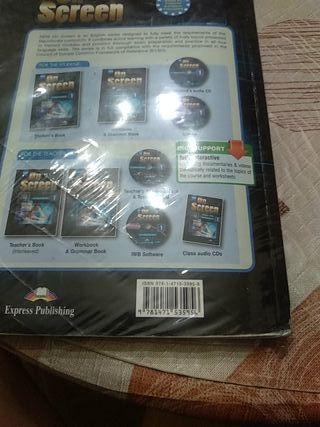 isbn libros ingles