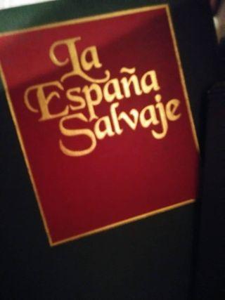La España Salvaje - Colección
