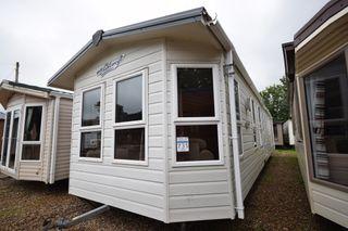 Super Mobile Home Gran Lujo 13x4 m