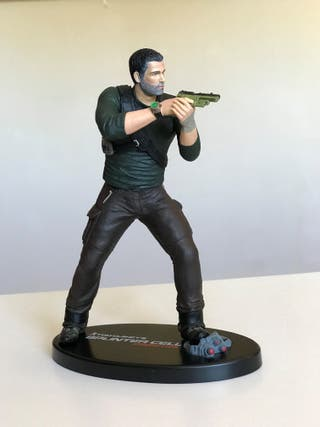 Figura Splinter Cell