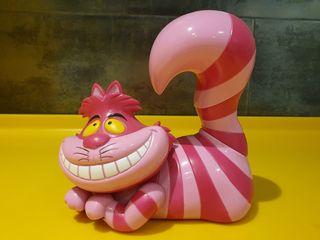 Cheshire cat Disney vinyl Japanese figure.