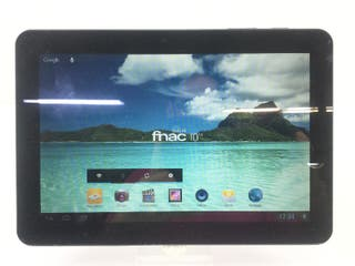 Tablet pc fnac 10 android