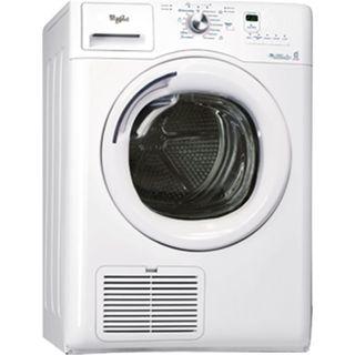 Secadora condensación Whirlpool 6-sense