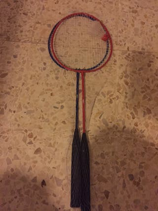 Palas de Badminton