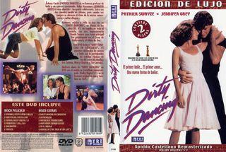 Dirty Dancing - EDICIÓN DE LUJO 2 DISCOS (DVD)