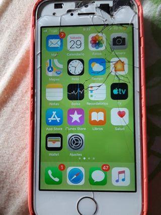 3530eabe65d Iphone 5s de segunda mano en A Coruña en WALLAPOP