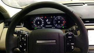 Land Rover Range Rover Velar 2.0D D240 4WD Auto 177 kW (240 CV)