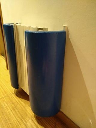 Protectores radiador