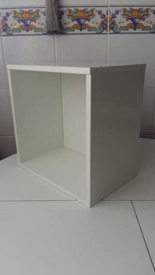 estanteria balda cubo