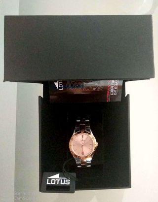 Reloj Lotus Mujer.