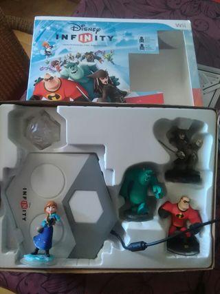 Disney Infinity para Wii