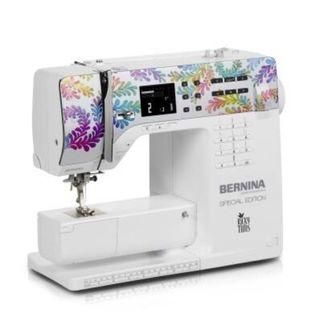 Máquina de coser BERNINA 350 SE