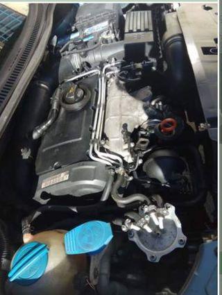 Motor Audi A3.a4 Bkc 2.0