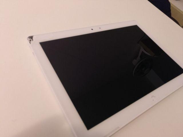 TABLET BQ M10 FULL HD + FUNDA CON TECLADO