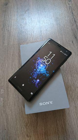 móvil Sony Xperia XZ2