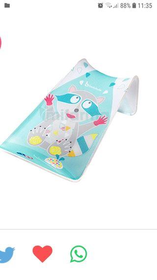 hamaca bañera bebé