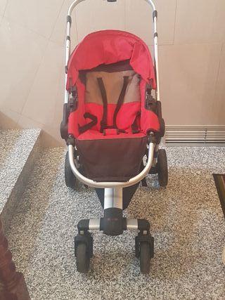 carro/silla de paseo nurse