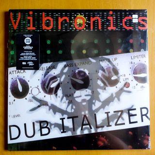 Vibronics - Dub Italizer - 2 X LP - DUB
