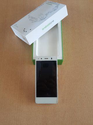Mobil bq Aquarius