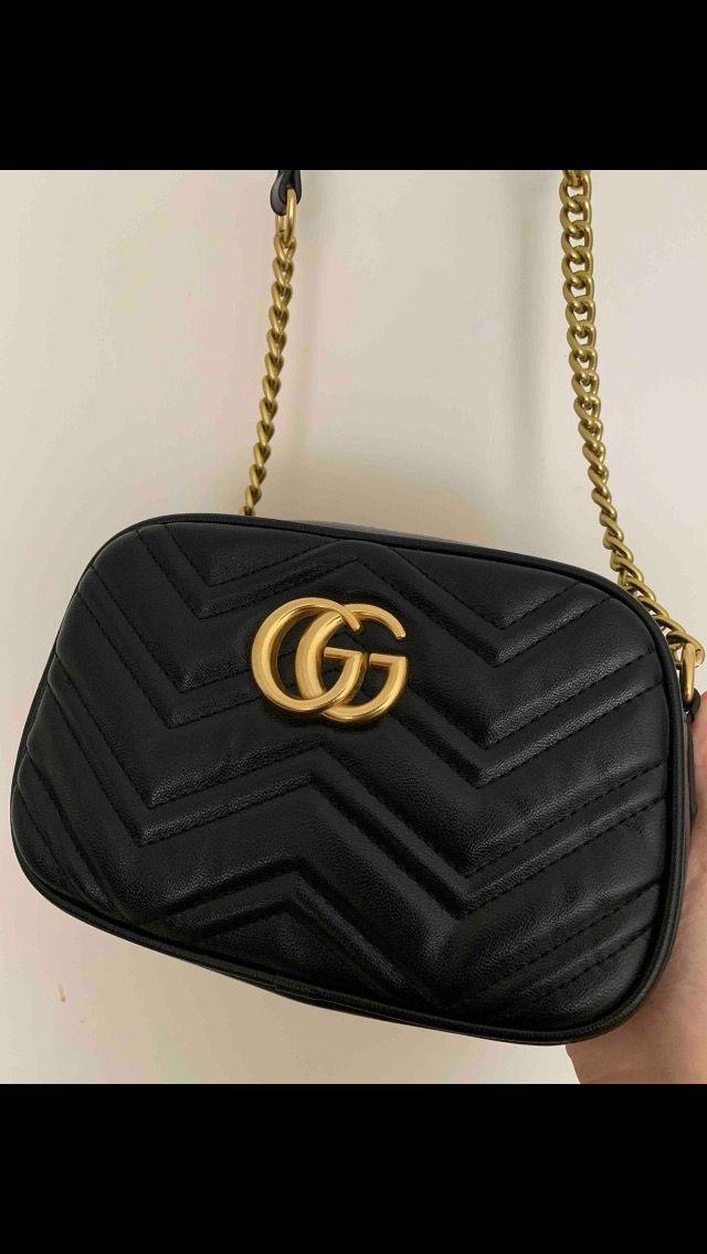 Gucci chain bag