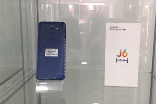 Samsung galaxy J6 64gb nuevo