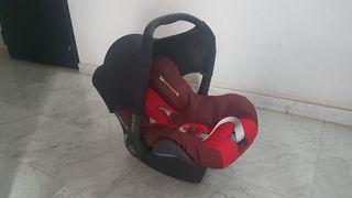 Maxicosi silla bebé