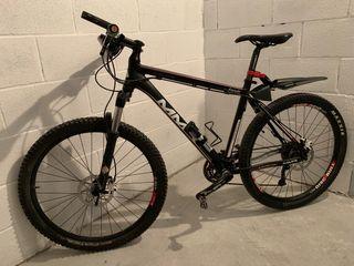 Bicicleta de montaña MMR Kendo talla M