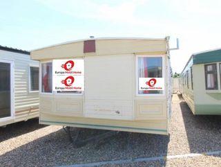Sublime mobile home 3 dormitorios 11x4 metros