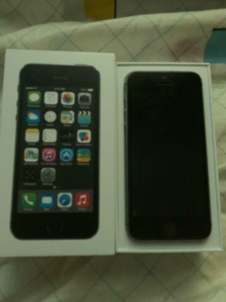 iPhone 5s 16gb para piezas