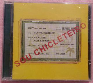 Chiclete Com Banana - Sou Chicleteiro (BMG, 2004)