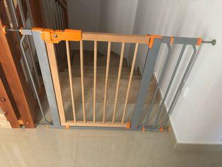 Puerta / barrera de seguridad
