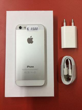 IPhone 5/16gb. TUTTOMOVIL LEGANÉS