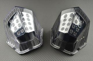 PILOTO TRASERO Yamaha XJ6 y XJ6 Diversion 09 - 16